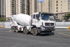 东风牌DFZ5310GJBA10S型混凝土搅拌运输车