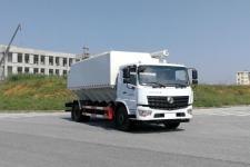 东风牌DFV5183ZSLGP6D型散装饲料运输车图片