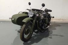 环爵牌HJ400B型边三轮摩托车图片