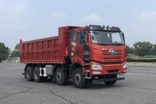 解放牌CA5310ZLJP66K24L1T4AE6型自卸式垃圾车图片