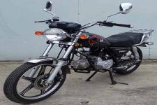 众好牌ZH50Q-D型两轮轻便摩托车图片