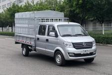 东风牌DXK5021CCYK2HL型仓栅式运输车图片