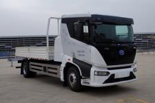 比亚迪单桥纯电动货车245马力7620吨(BYD1180C3EV)