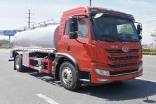 解放牌CA5185TGYPK2L2E6A81型供液车图片