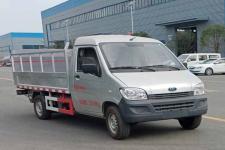 程力牌CL5030CTYBEV型纯电动桶装垃圾运输车