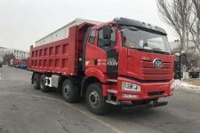 解放牌CA5310ZLJP66K24L0T4AE6型自卸式垃圾车图片