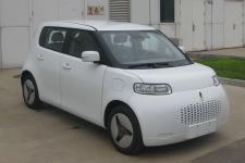 欧拉牌纯电动轿车