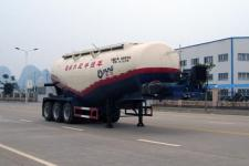 運力9米31.2噸3軸散裝水泥運輸半掛車(LG9404GSN)