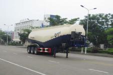 运力11.5米28.6吨3轴下灰半挂车(LG9403GXH)