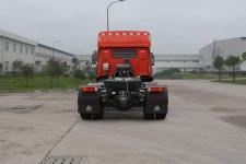 豪曼牌ZZ4258MC0EB0型牽引汽車圖片