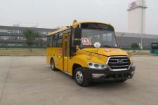 安凯牌HFF6581KY5型幼儿专用校车图片