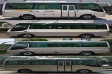 赛特牌HS6605A型客车图片2