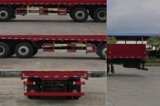 豪曼牌ZZ1318KM0EK0型载货汽车图片