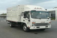江淮越野仓栅式运输车(HFC2043CCYP71K1C2V-S)