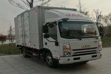 江淮越野厢式运输车(HFC2043XXYP71K1C2V-S)