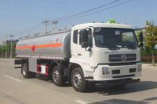 楚胜牌CSC5252GYYD型运油车