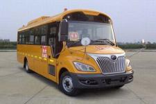 宇通牌ZK6805DX53型幼儿专用校车图片