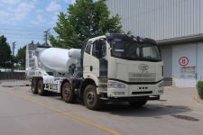 混凝土搅拌运输车(HCL5310GJBCAV36J5混凝土搅拌运输车)图片
