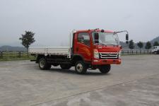 豪曼越野载货汽车(ZZ2048E27EB0)