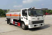 楚胜牌CSC5129GYYCA5A型运油车厂家销售