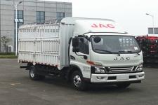 江淮越野仓栅式运输车(HFC2043CCYP91K2C2NV)