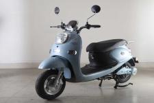 绿源牌LY1200DT-19型电动两轮摩托车图片