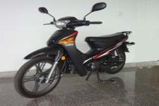 钱江牌QJ110-18J型两轮摩托车图片
