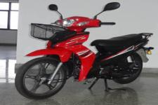 钱江牌QJ110-18K型两轮摩托车图片