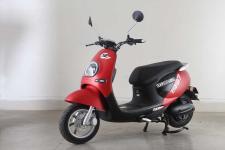 绿源牌LY1200DT-29型电动两轮摩托车图片