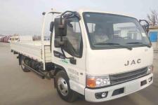 江淮国六单桥货车121马力1735吨(HFC1045P22K1C7S)