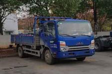 江淮国六单桥货车156马力1735吨(HFC1048B71K1C7S)