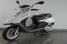 钱江牌QJ110T-8H型两轮摩托车图片