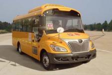 宇通牌ZK6685DX62型小学生专用校车图片