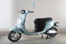 绿源牌LY800DQT-2型电动两轮轻便摩托车图片