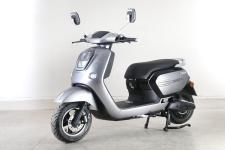 绿源牌LY800DQT-B型电动两轮轻便摩托车图片