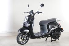 绿源牌LY800DQT-23型电动两轮轻便摩托车图片