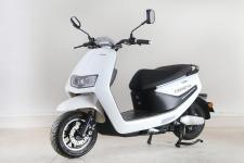 绿源牌LY800DQT-8A型电动两轮轻便摩托车图片