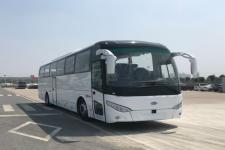 开沃牌NJL6127EV1型纯电动客车图片