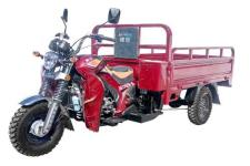建设牌JS175ZH-8型正三轮摩托车图片