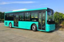 钻石牌SGK6109BEVGK15型纯电动城市客车图片