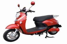 新陵牌XL800DQT型电动两轮轻便摩托车图片