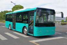 钻石牌SGK6851BEVGK15型纯电动城市客车图片