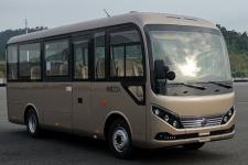 比亚迪牌BYD6710HLEV4型纯电动客车图片