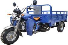 建设牌JS150ZH-10型正三轮摩托车图片
