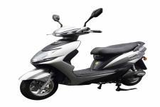 台铃牌TL800DQT-22型电动两轮轻便摩托车图片