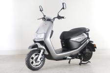 绿源牌LY1000DQT-8B型电动两轮轻便摩托车图片