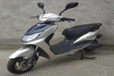 平安牌PA800DQT-11型电动两轮轻便摩托车图片