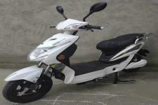 平安牌PA800DQT-12型电动两轮轻便摩托车图片