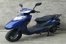平安牌PA2000DQT型电动两轮轻便摩托车图片