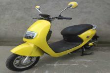 平安牌PA1000DQT-3型电动两轮轻便摩托车图片